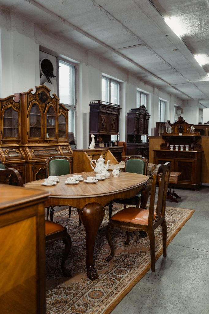 La chaise Louis XVI Trianon